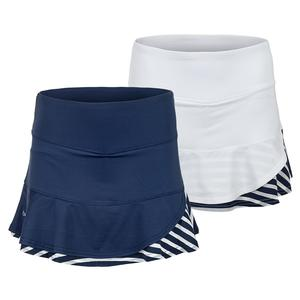 Women`s Admiralty 14 Inch Tennis Skort