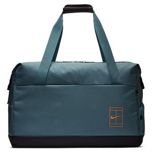 Court Advantage Tennis Duffel Bag Aviator and Thunder Grey