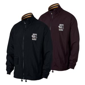 Men`s Court Stadium 2 Tennis Jacket