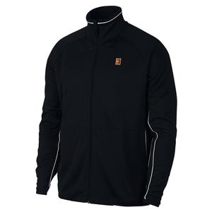 Men`s Court Essential Tennis Jacket
