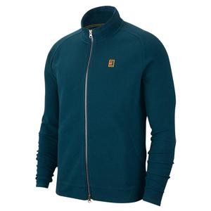 Men`s Court Heritage Tennis Jacket