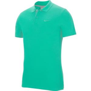 Men`s Court Advantage Essential Tennis Polo Tropical Twist