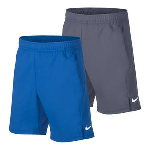 Boys` Court Dry Tennis Short