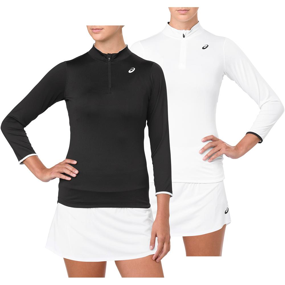 Women's Elite 3/4 Sleeve Tennis Top