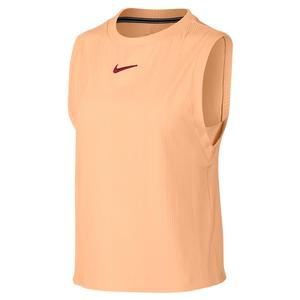 Women`s Maria Court Dry Tennis Tank