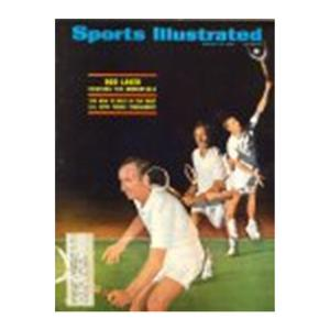 SPORTS ILLUSTRATED Cover August 26, 1968