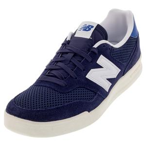 Men`s 300 Lifestyle Shoes Pigment and White