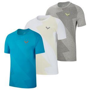 72a0832ac62 Men`s Rafa Court Tennis Tee Nike ...