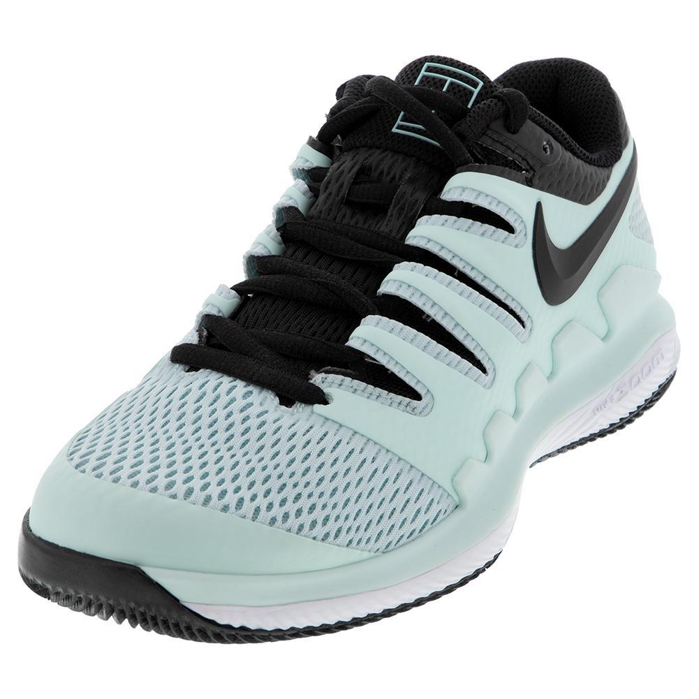 timeless design 27de5 5dbf2 Women`s Nike Air Zoom Vapor X Tennis Shoes | AA8027-300 ...
