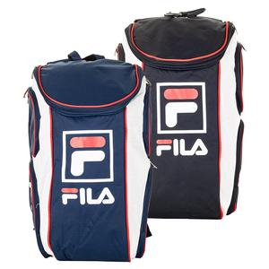 Fully Loaded Tennis Bag