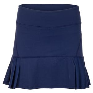 Women`s Lolite Tennis Skort Navy