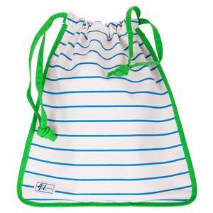 Women`s Raleigh Tennis Shoe Bag Quinn