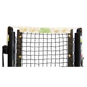 Courtmaster Vinyl Headband Tennis Net