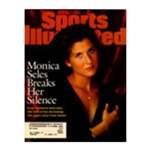 SPORTS ILLUSTRATED July 17, 1995