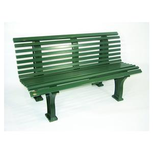 Deluxe Courtsider Court Bench