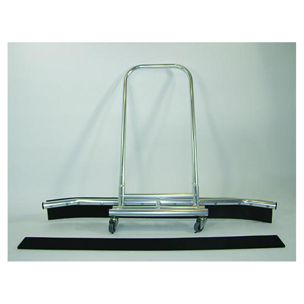 Courtmaster All- Aluminum Rain Shuttle