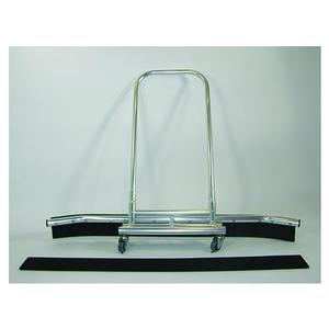 CourtMaster All-Aluminum Rain Shuttle