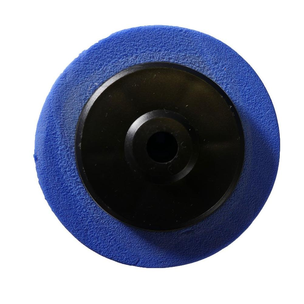 4 ` Diameter Blue Replacement Pva Foam Roller