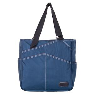 Women`s Mini Pickleball Tote Navy