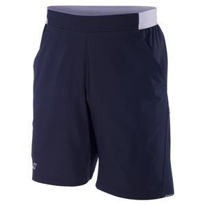 Men`s Performance XLong 9 Inch Tennis Short