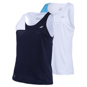 Women`s Performance Tennis Tank Top