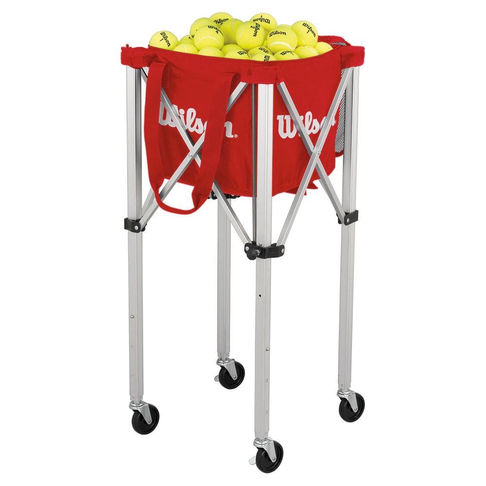 Teaching Cart Traveler With Red Bag
