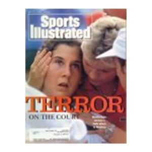 SPORTS ILLUSTRATED May 10, 1993