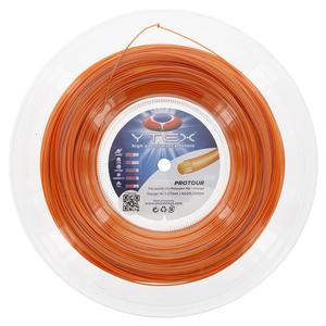 Protour 16G/1.27MM Tennis String Reel Orange