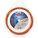 Protour 16G/1.27MM Tennis String Orange