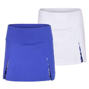 premium selection 5aa2e 01d50 SALE Women`s Wisteria 14 Inch Tennis Skort