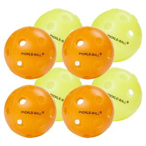 Dura Indoor Pickleball 4 Pack