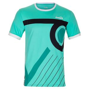 Men`s Clay Tennis Top Atlantis C