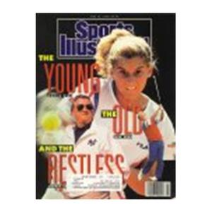 SPORTS ILLUSTRATED Cover June 18, 1990