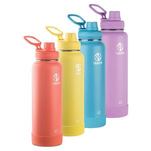 40oz Actives Insulated Stainless Steel Bottle