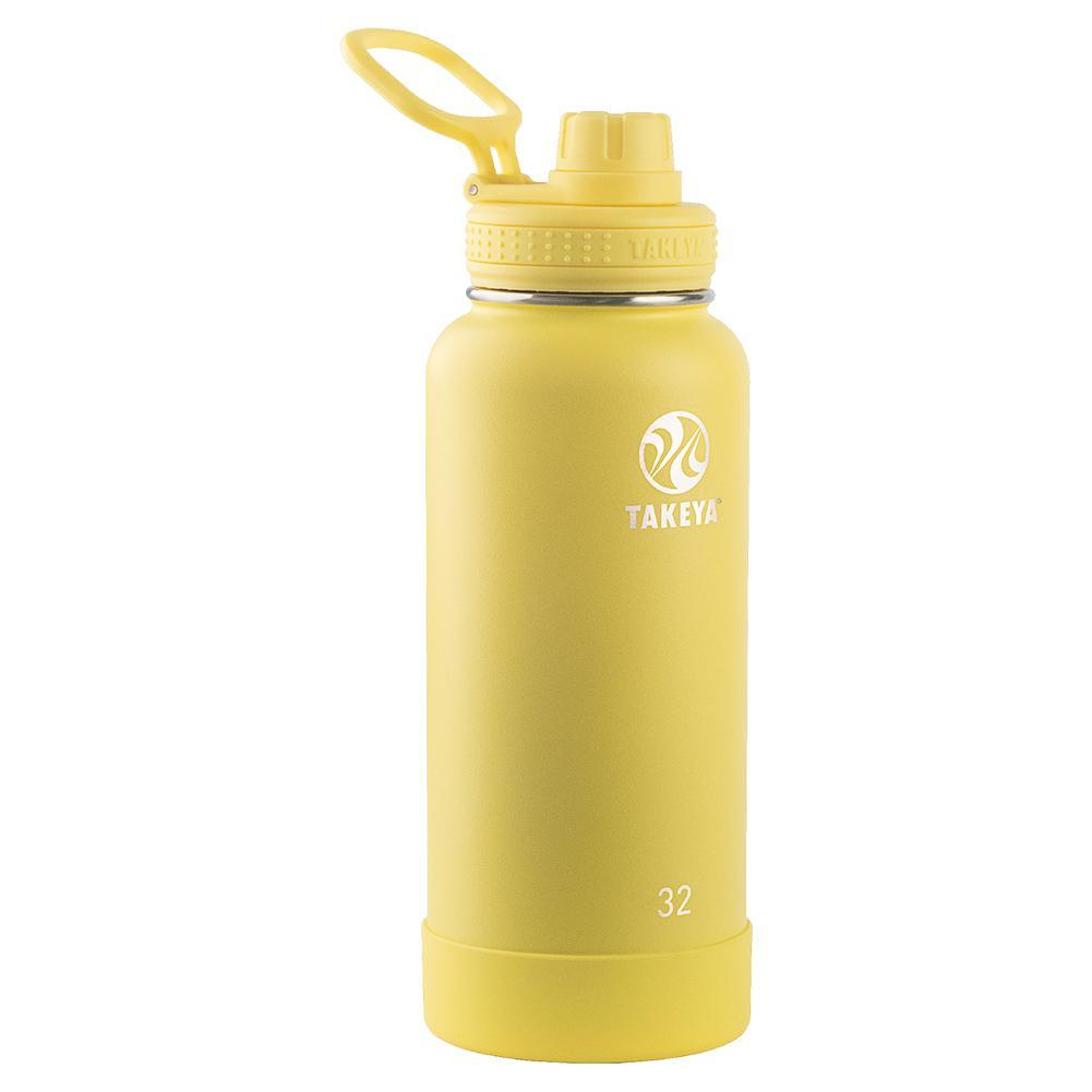 32oz Actives Insulated Stainless Steel Bottle