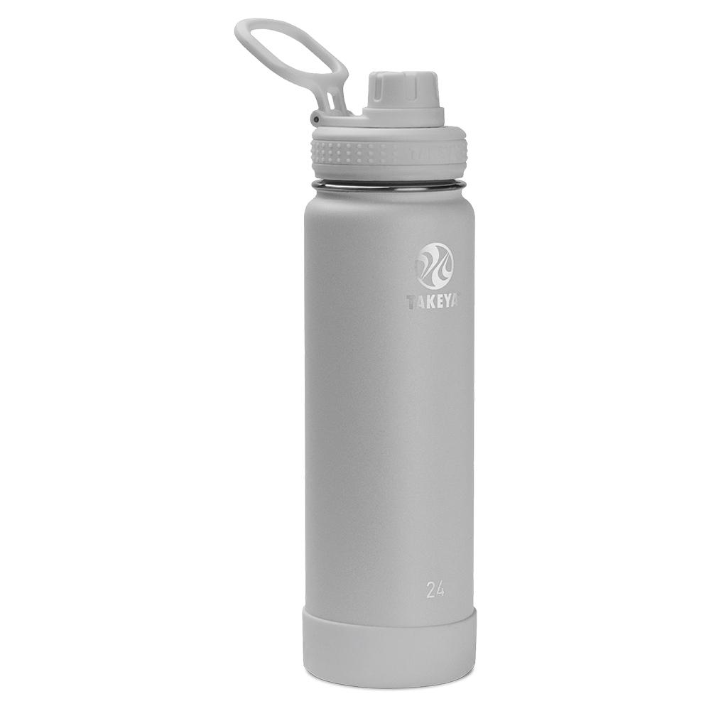 24oz Actives Insulated Stainless Steel Bottle