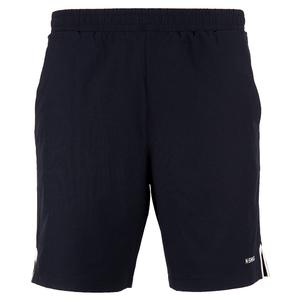 Men`s Hypercourt Express Tennis Short Black