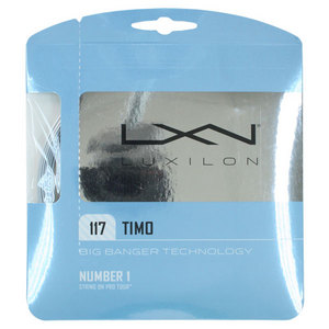 Big Banger Timo 117 17L Tennis String