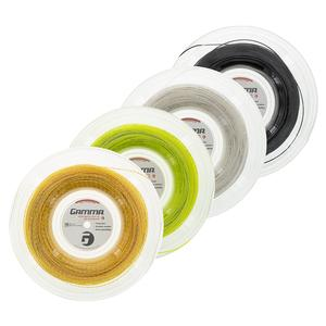 Synthetic Gut with Wearguard 16G Tennis String Reel