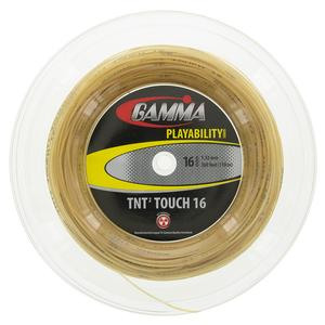 TNT2 Touch Tennis String Reel Natural