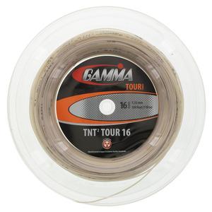 TNT2 Tour Tennis String Reel Natural