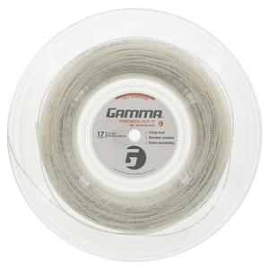 Synthetic Gut with Wearguard 17G Tennis String Reel White