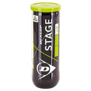 Stage 1 Green Tennis Ball Can
