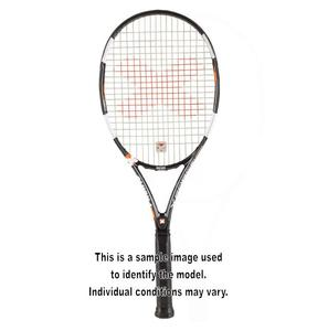 BXT X FORCE PRO USED TENNIS RACQUET 4_3/8