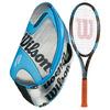 WILSON Kobra Tour Tennis Racquet Combo