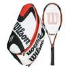 WILSON K Factor KTour 95 Tennis Racquet Combo