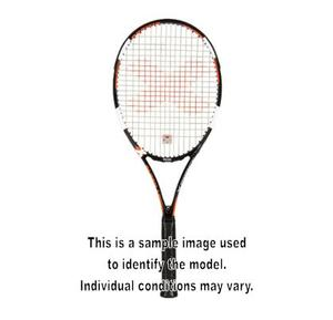 BXT X FORCE PRO 1 USED TENNIS RACQUET 4_3/8