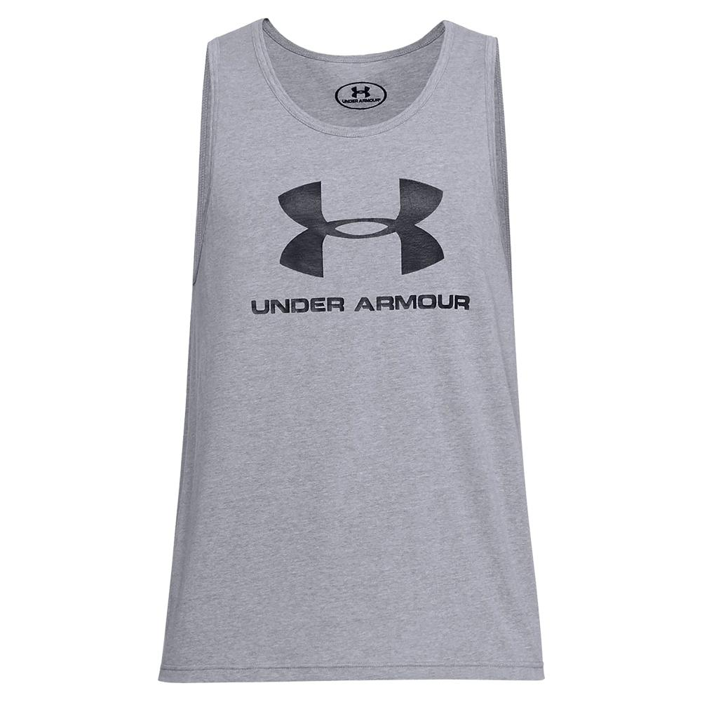 Under Armour Mens Sportstyle Logo