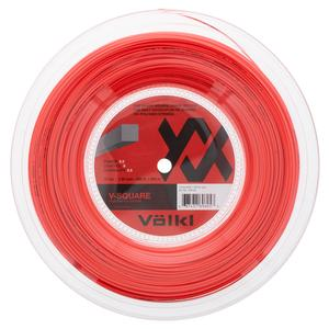 V-Square Tennis String Reel Lava