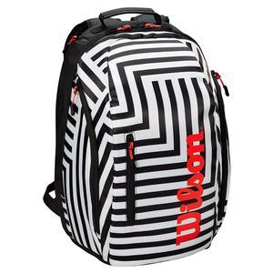 Super Tour Tennis Backpack Bold